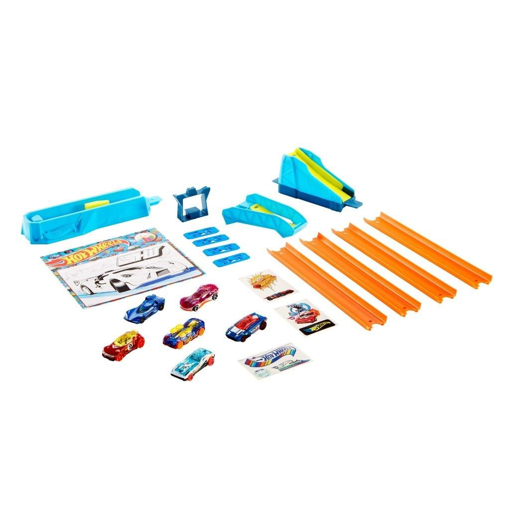 Hot Wheels Kit Regalo