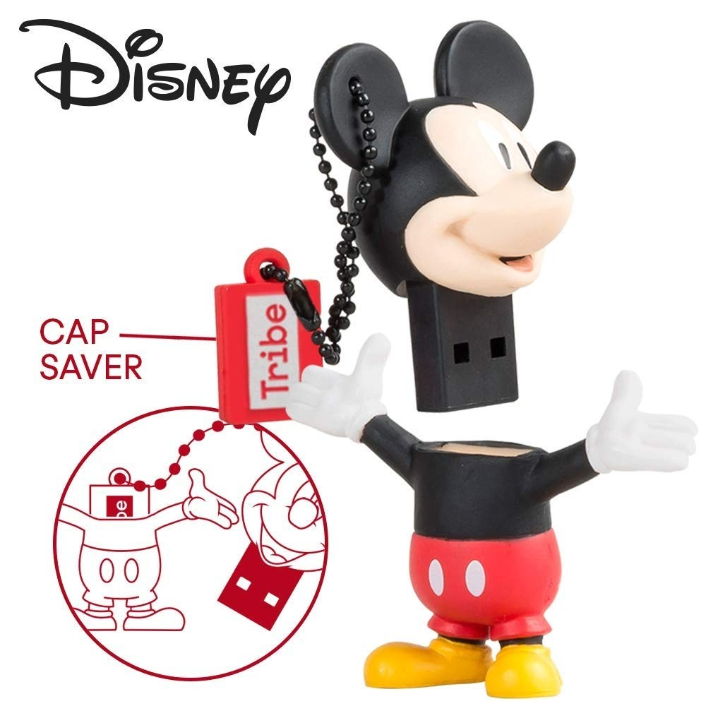 Chiavetta USB 8 GB Mickey Mouse