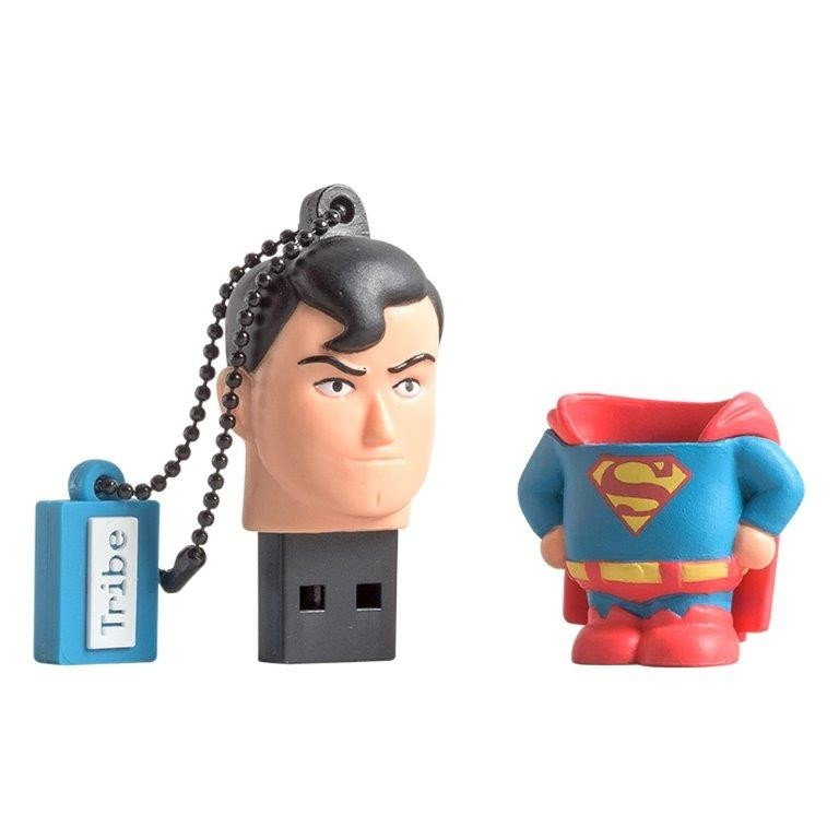 Chiavetta USB 8 GB Superman