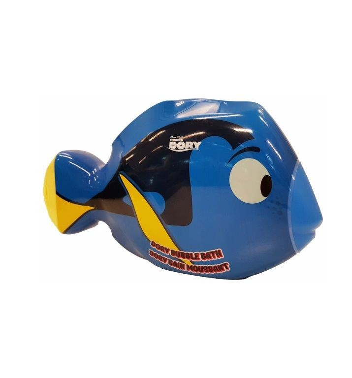 Bagnoschiuma 300ml Dory