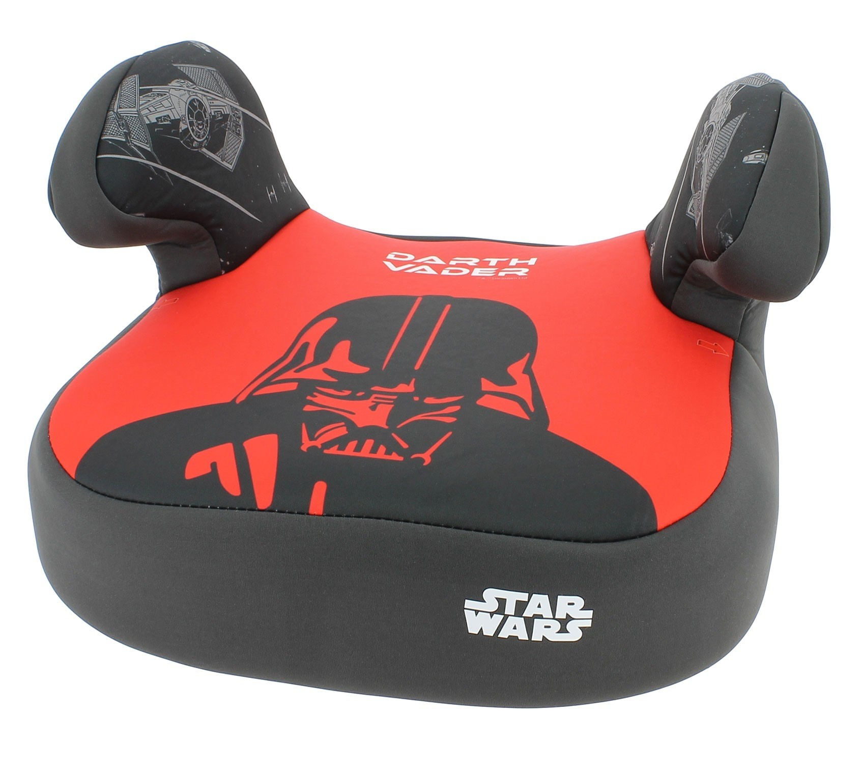 Rialzo per auto omologato Star wars Darth Vader Dream
