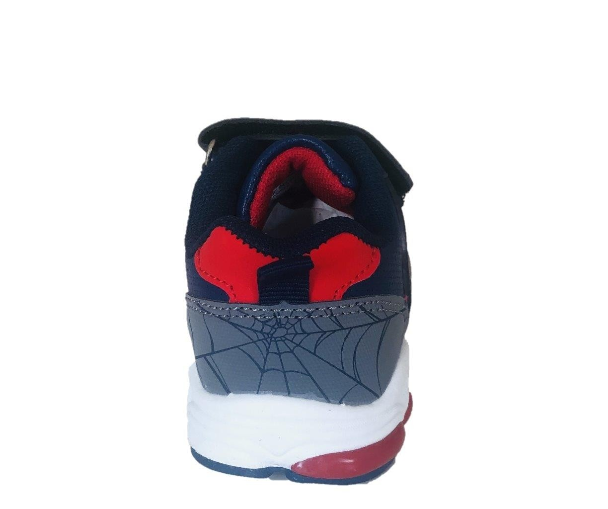 Sneakers Con Strappi Spiderman