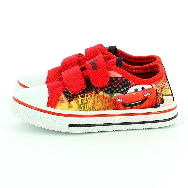 Sneakers Basse Disney Cars