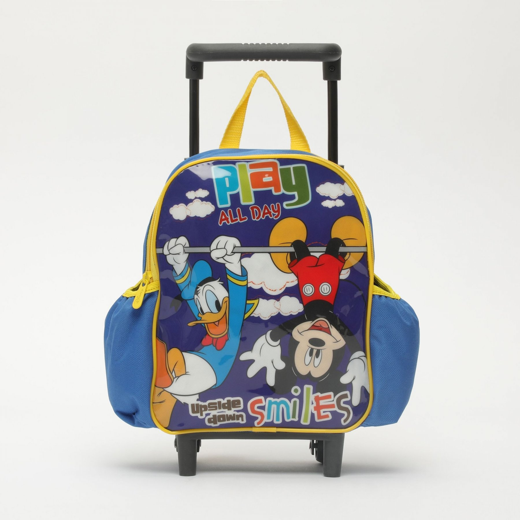 Trolley Asilo Mickey Mouse Play All Day