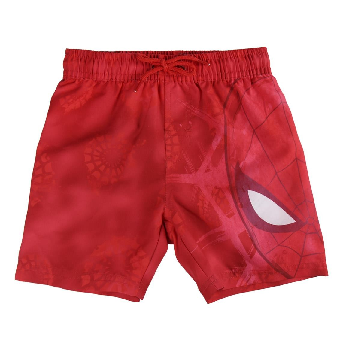 Costume boxer Spiderman