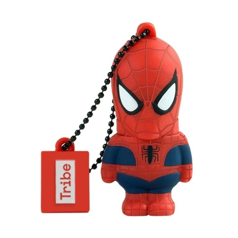 Chiavetta USB 8 GB Spiderman