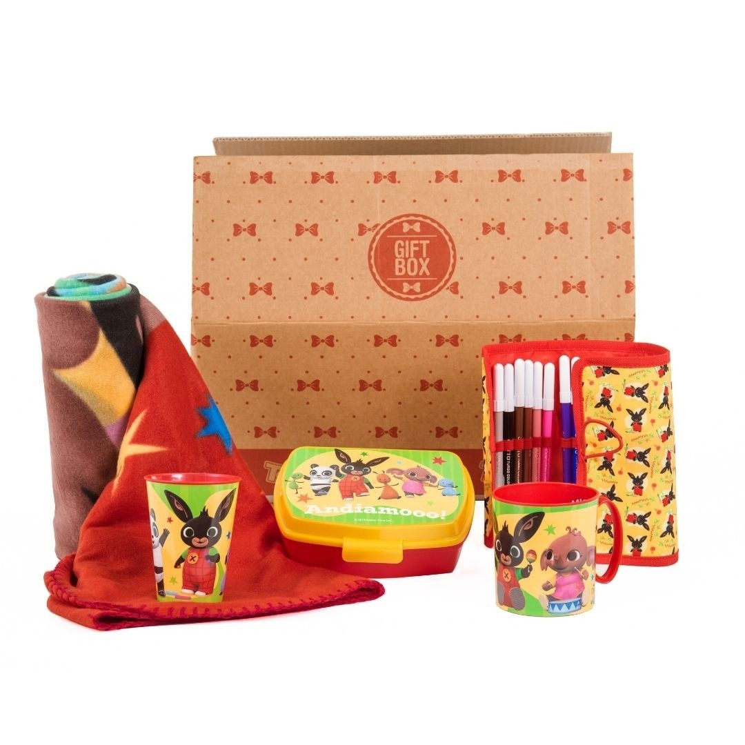 Gift Box Bing Set Regalo