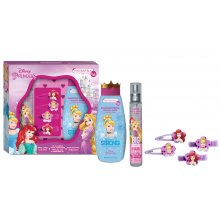 Naturaverde Kids Principesse Disney Beauty Set