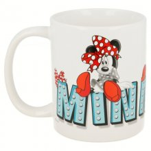 Tazza in ceramica Minnie