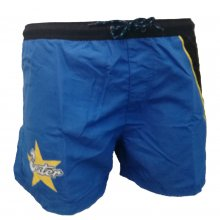 Costume Boxer Short Inter Blu