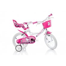 Bicicletta Hello Kitty 16pollici