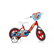 Bicicletta Super Wings 10pollici