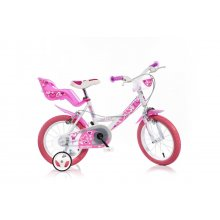 Bicicletta Little Heart 14 pollici