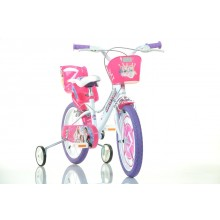 Bicicletta Miracle Tunes16 pollici