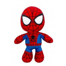 Spiderman Peluche morbido 25 cm