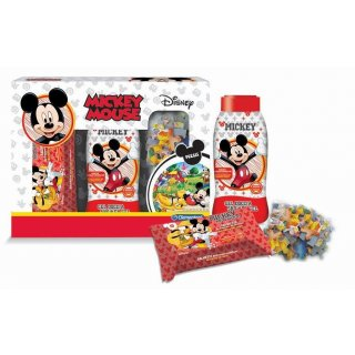 Naturaverde Kids Mickey Mouse cofanetto fantasia