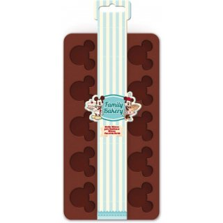 Stampo per Cioccolatini in Silicone Mickey Mouse Disney Cake Design
