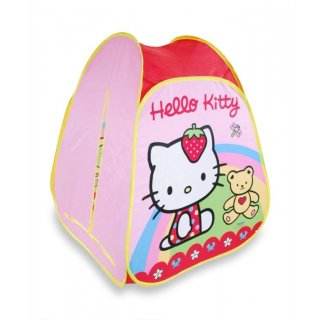 tenda gioco hello kitty indianina
