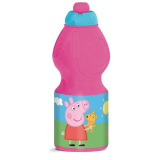 Borraccia Peppa Pig
