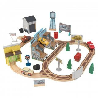 Disney Cars 3 Play Set Circuito Thomasville