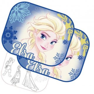 Disney Frozen Coppia Di Tendine Parasole