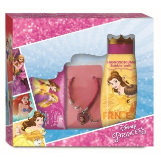 Principesse Disney Cofanetto Beauty Set