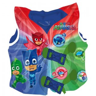 Giubbottino Salvagente PJ Mask Super Pigiamini