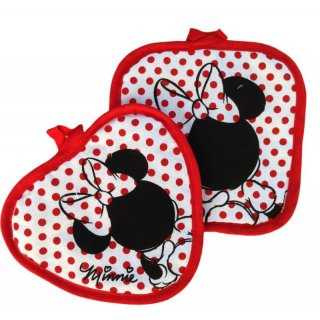 Disney Minnie Love Set 2 Presine Sagomate