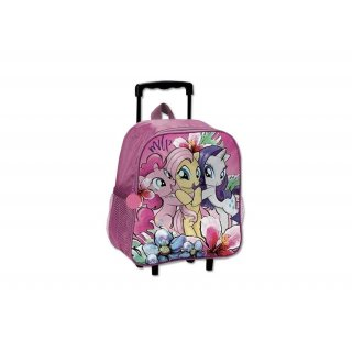 Trolley Asilo My Little Pony