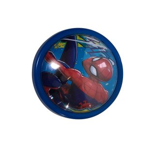 Push Light Spiderman