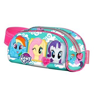 My Little Pony Astuccio Trousse Ovale