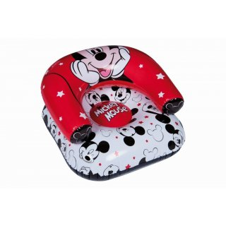 Mickey Mouse Poltroncina Gonfiabile Mare