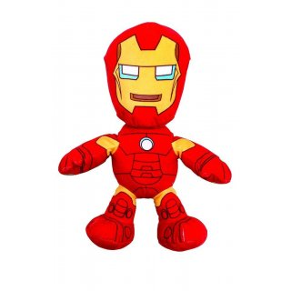 Iron Man Peluche Morbido 25 cm