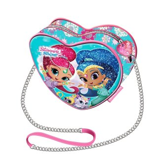 Shimmer and Shine Borsetta Cuore