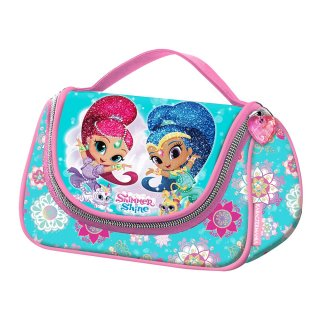 Shimmer and Shine Trousse Beauty case