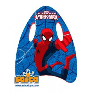 Tavoletta Mare e Piscina Spiderman