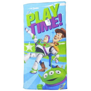 Telo Mare Toy Story in Cotone 70x140cm