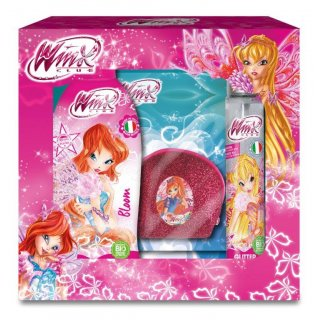 WINX cofanetto Beauty Set