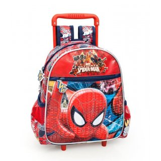 Zaino Trolley tempo libero Spiderman