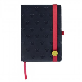 Quaderno Appunti Notebook Mickey Mouse