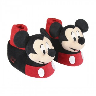 Pantofole 3D Disney Mickey Mouse