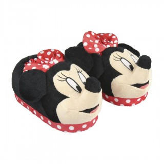 Pantofole 3D Disney Minnie