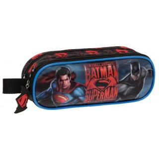 Batman vs Superman Astuccio Tombolino