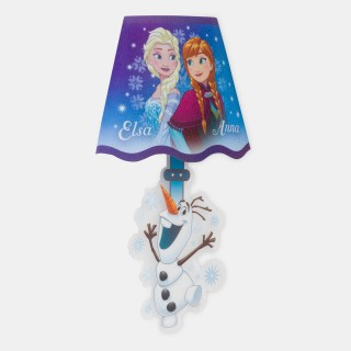Decorazione Murale Disney Frozen con Led