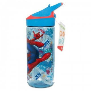 Borraccia in Tritan 620 ml Spiderman