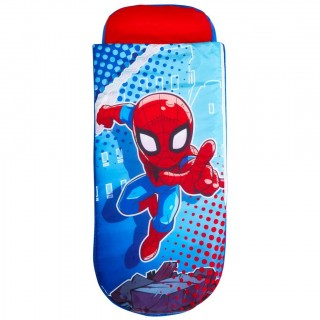 Lettino gonfiabile Spiderman