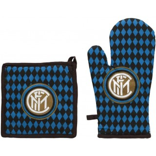 Set Barbecue Inter