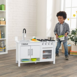 Kidkraft Cucina giocattolo Little Cook's Work Station