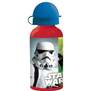 Borraccia in alluminio Star Wars 400ml