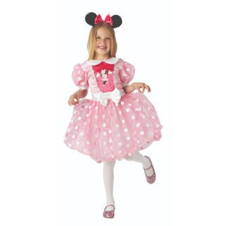 Costume di Carnevale Minnie
